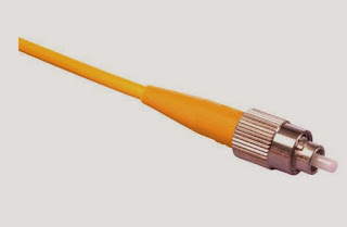 Jenis Connector Fiber Optic