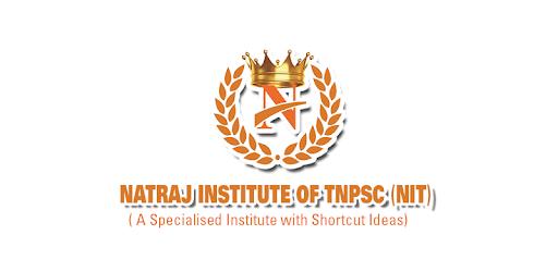 Natraj Institute of TNPSC வழங்கிய தாவரவியல் Botony பகுதிக்கான முக்கியமான தொகுப்பு
