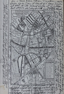 maps and drawing project