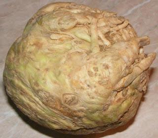 Telina radacina retete culinare cu legume,
