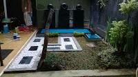 jasa pembuatan taman di jalan melati ciganjur jakarta selatan
