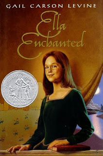 https://www.goodreads.com/book/show/24337.Ella_Enchanted