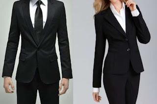 सपने में काले कपड़े पहिनना