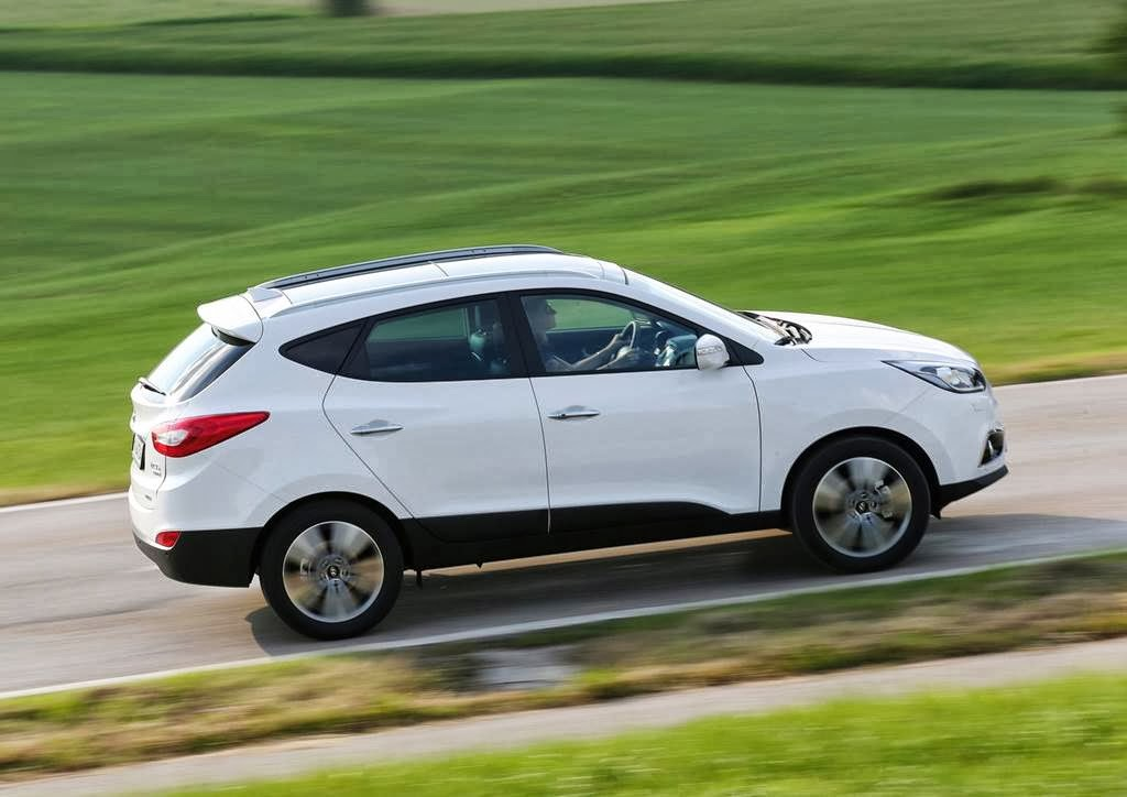 hyundai ix35 2014 car price in pakistan all about news. Black Bedroom Furniture Sets. Home Design Ideas