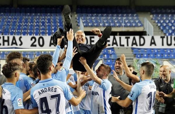 """Pellicer - Málaga -: """"Necesitábamos un resultado positivo"""""""