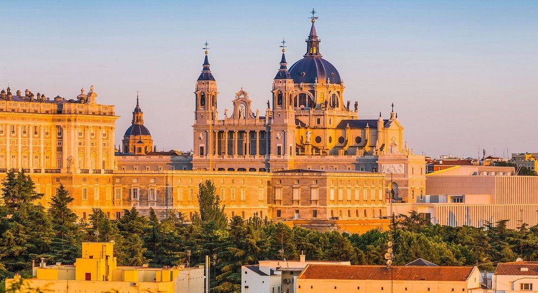 Best Places in Madrid to visit for First time Visitor