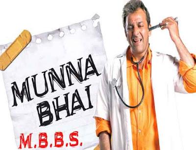 munna bhai mbbs movie trivia and remakes list