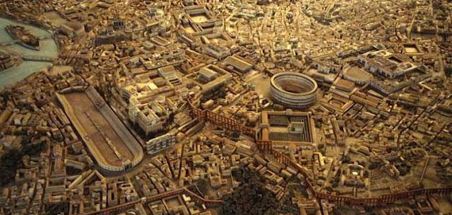 Antigua Roma y aequitas