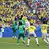 Σενεγάλη - Κολομβία 0-1 (ΤΕΛΙΚΟ)