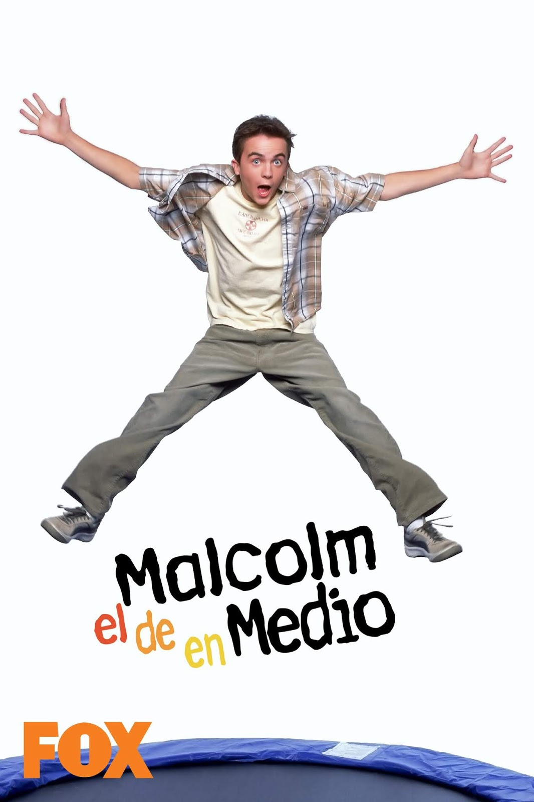 Malcolm in the Middle (2003) Temporada 4 AMZN WEB-DL 1080p latino