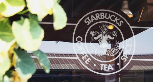 Original Starbucks Pike Place Seattle