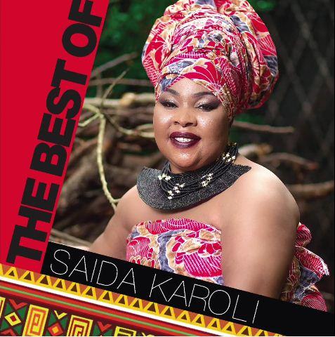 Saida Karoli - Nishike |Download Mp3