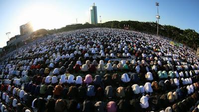 Pemkot Parepare Izinkan Warga Salat Ied di Masjid dan Lapangan, Ini Syarat Ketentuannya