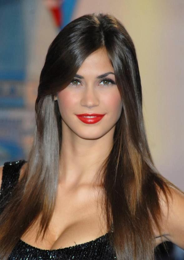 Top Ten Most Beautiful Italian Women ~ Times Articles