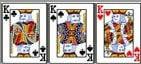 Triple King