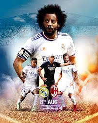 El equipo de Ancelotti jugará ante el Milán el 8 de agosto