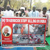 In Pictures: Sheikh Zakzaky Followers Voice Solidarity With Indian Muslims