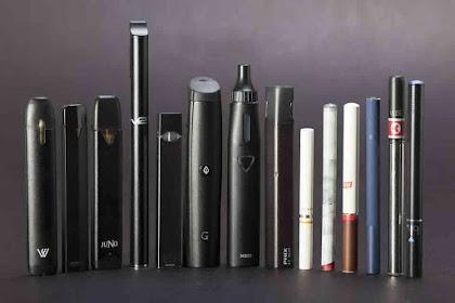 Dianggap Lebih Aman Ternyata Ini Dampak Negatif Rokok Elektrik Yang Mengerikan