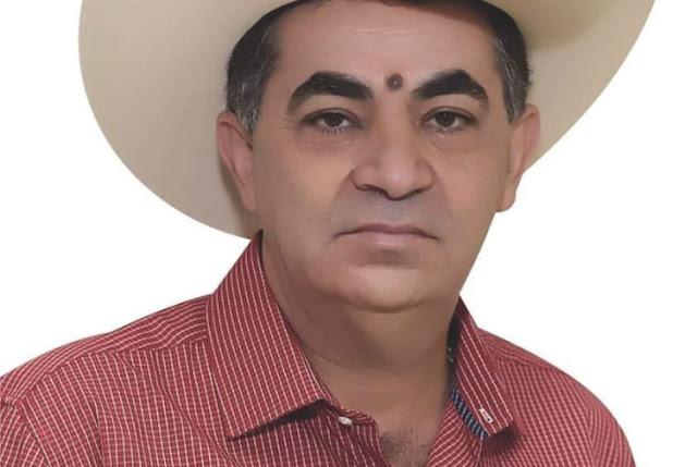 Vereador de Ivaiporã morre vítima da Covid-19