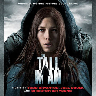 The Tall Man Sång - The Tall Man Musik - The Tall Man Soundtrack - The Tall Man Score
