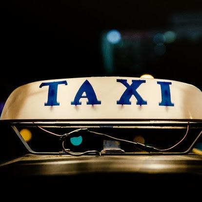 Gak Perlu Bingung Lagi Pesan Taksi di Bandara