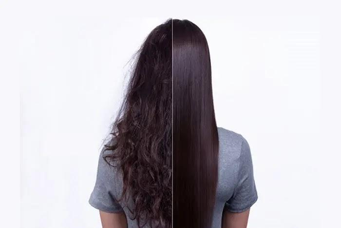 apa itu rebonding rambut dan bagaimana cara merawat hasil rebonding