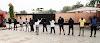 Photos of 13 Suspected Internet Fraudsters Arrested In Ibadan