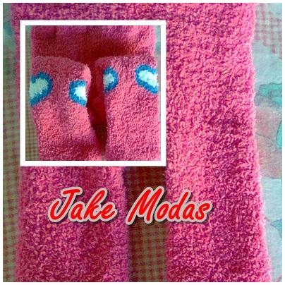 a8f0d2659f6e9 Jake Modas para todos os estilos  Mantas - toucas - meia calça ...