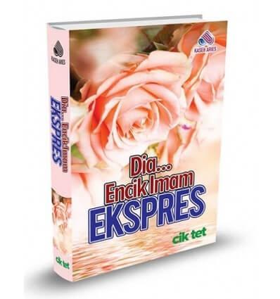 Sinopsis Novel drama Encik Imam Ekspres