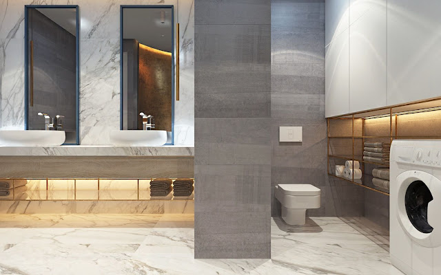 Design Bathroom Online