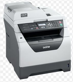 Brother DCP-8070D Printer Driver Download