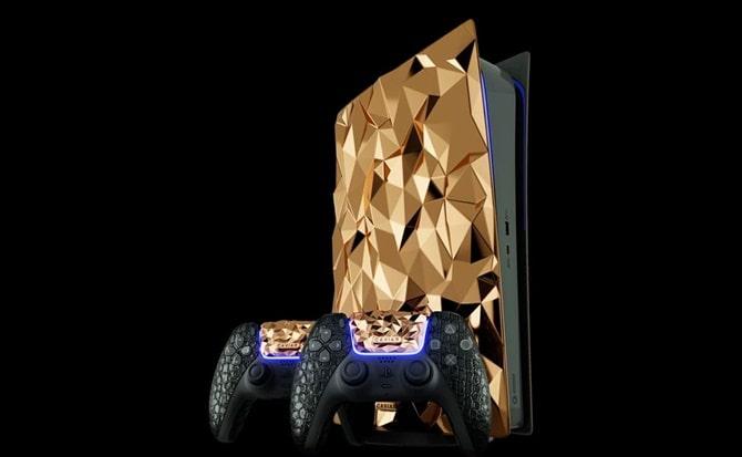 PS5, consolas, videojuegos,