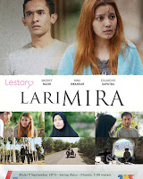 lari Mira Episod 14
