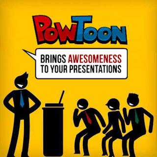 Aplikasi PowToon
