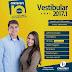 Inscrições abertas para o Vestibular Chrisfapi 2017.1