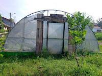 Bela Negara Di Kebun Organik Baran Agro Malang