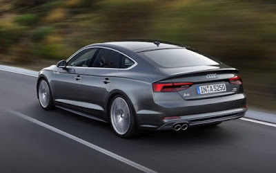 2019 Audi A5 Sportback Review, Specs, Price