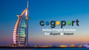 Online Freight Solution - Cogoport