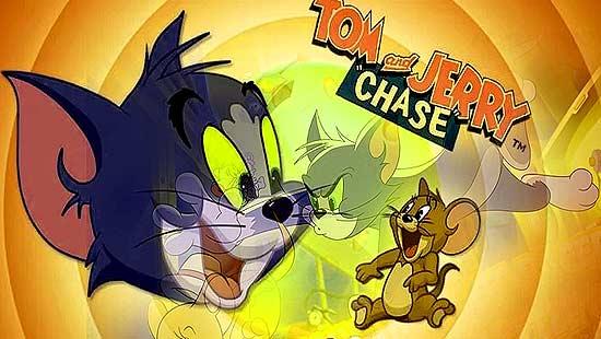 Tom and Jerry Mod Apk