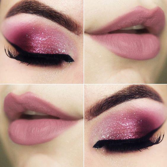 M3T - Inspirações de Maquiagem Para o Dia Dos Namorados