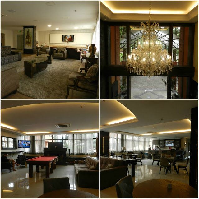 Onde ficar em Gramado? Hotel Master Premium Gramado