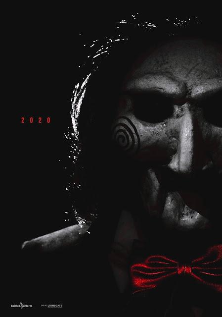 Saw - Jogos Mortais, filme de terror que será lançado em 2020