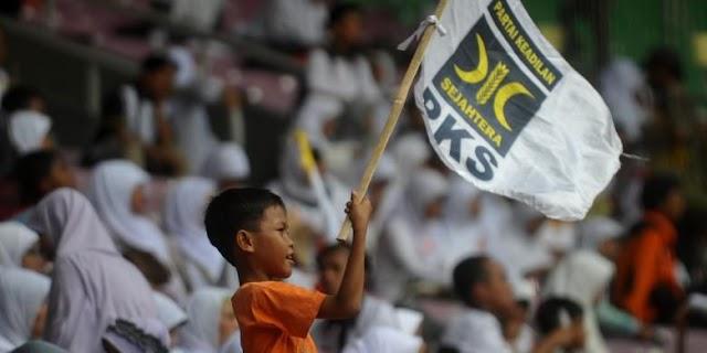 Dugaan Mahar Politik Terhadap PKS Tak Terbukti