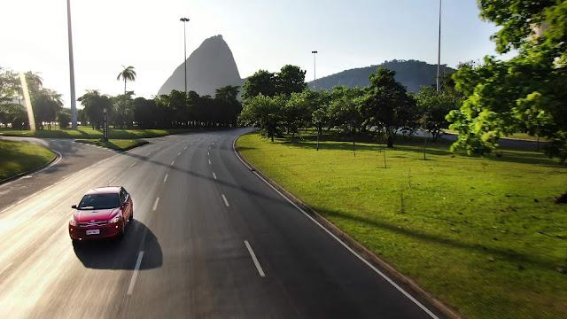 Novo Kia Rio 2020 (Brasil)
