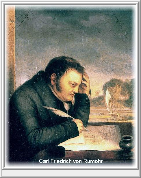 Egli pubblica nel 1822 la sua opera