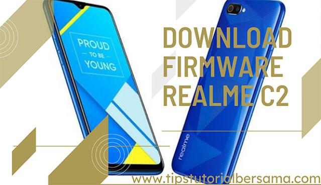 Firmware Realme C2