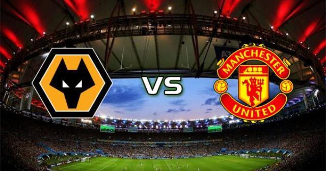 Wolverhampton Wanderers v Manchester United