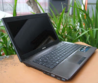 jual Laptop Core I5 2nd - Asus X44H