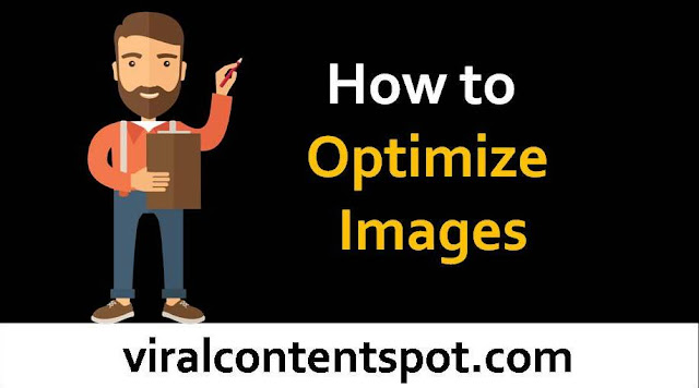 Improve Wordpress Website Speed Optimize Images