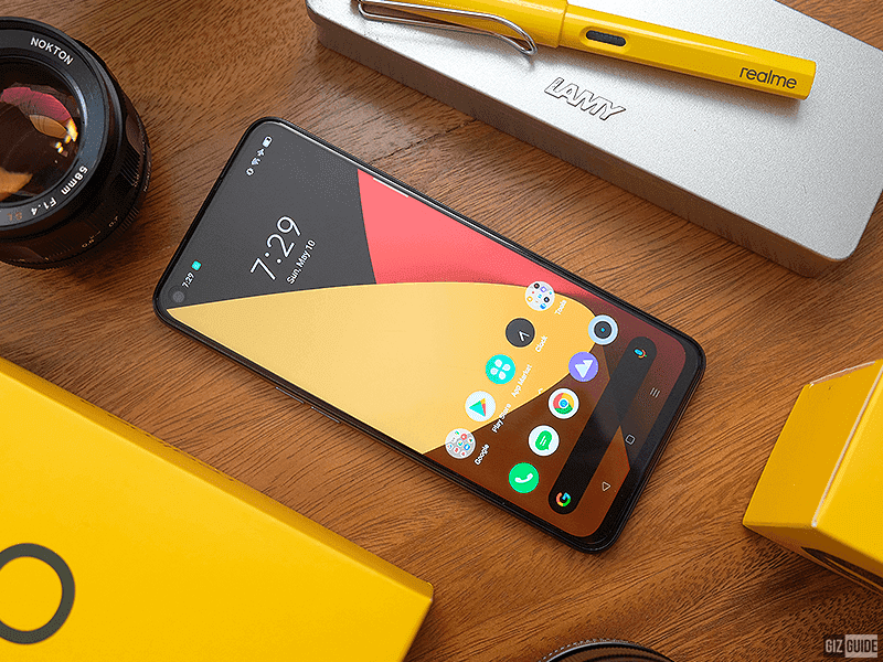 Deal: realme PH cuts the price of realme 6 series, now starts at PHP 8,990!